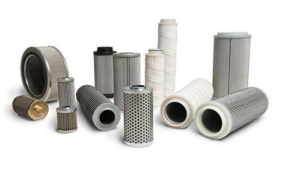 Hydraulic Filters Uniflux Filters Oil Filters Air
